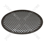 "Metal Mesh Speaker Grill  - Diameter (mm) 128 (5"")"