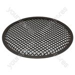 "Metal Mesh Speaker Grill  - Diameter (mm) 128 (5"")"