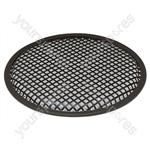 "Metal Mesh Speaker Grill  - Diameter (mm) 204 (8"")"
