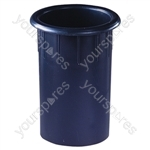 Moulded Plastic Port Tube (75 mm)