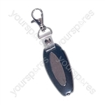 Keyring UV Bank Note Checker