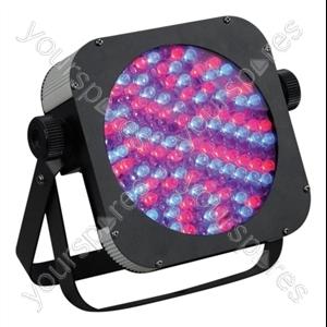 NJD LED DMX Par Spot DMX