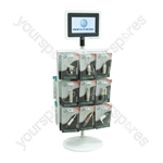 Neutrik Active POS Counter Top Display Unit