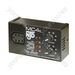 NJD MC4E 4 Channel Controller