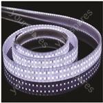 NJD Double Line Natural White Tape Light Reel 5m