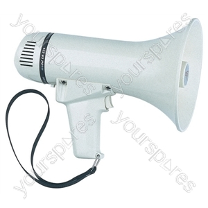 Eagle Handheld Megaphone With Volume Control 5W