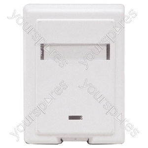 Single M245 Surface Outlet