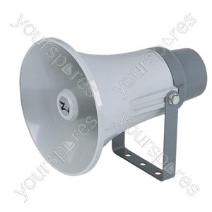 Eagle 30w 100 V Line High (122db) SPL Horn Speaker ABS