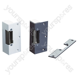 Bell Aluminium M206 THDL Failsafe Electric Lock Release