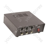 Eagle Mobile PA Amplifier 12V 30W