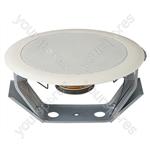 100 V Line Round Flush Fit Ceiling Speaker