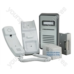 Bell Surface Mount 3 Way Door Entry System