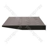 Eagle Vented Cantilever Server Cabinet Shelf - Size 1U