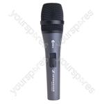 Sennheiser 'e 845s' High-Performance Lead Vocal Microphone
