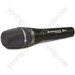 Sennheiser 'e 965' Large Diaphragm Handheld Vocal Microphone