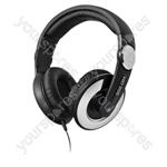 Sennheiser HD 205 II Supra-Aural DJ Headphones