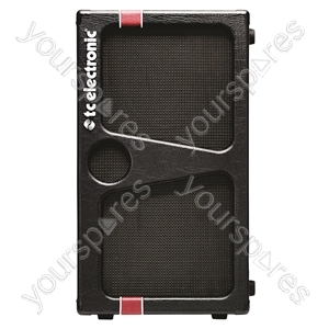tc electronic K-210 Bass Cabinet