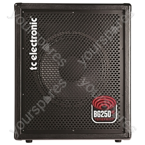 tc electronic BG250-112 Bass Guitar Combo