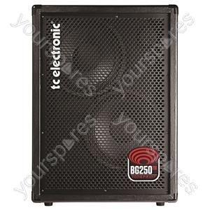 tc electronic BG250-210 Bass Guitar Combo