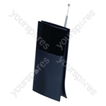 Digital DVB-T Compact Flat Panel TV & Radio Antenna with Amplifier