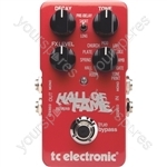 tc electronic Hall of Fame Reverb Pedal HOF