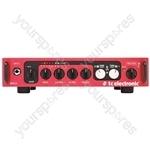 tc electronic BH550 Bass Amplifier