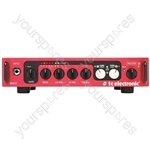 tc electronic BH800 Bass Head
