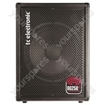 tc electronic BG250-115 Bass Guitar Combo