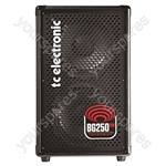tc electronic BG250-208 Bass Guitar Combo