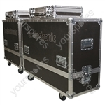 tc electronic Flight Case for the RH Range
