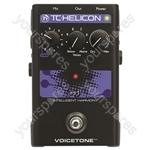 TC HELICON Voicetone H1 - Intelligent Harmony Stompbox