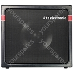 tc electronic K-115 Bass Cabinet