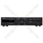 TEAC CDR890 Play Record CD Player