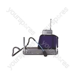 Trantec S4.4W-EA-UK UHF Aerobics System