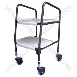 Wingmore Height Adjustable Trolley