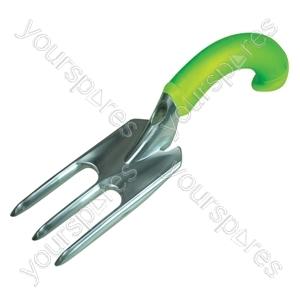 Ergonomic Hand Fork