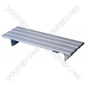 Medina Plastic Bath Board - Size Width: 685 mm (27inch