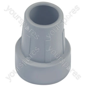 Replacement Grey Rubber Ferrule