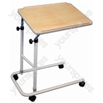 Canterbury Multi Table - Configuration With Castors