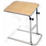 Canterbury Multi Table - Configuration No Castors