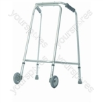 Lightweight Walking Frame for Home Use