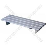Medina Plastic Bath Board - Configuration