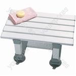 Medina Plastic Bath Seat - Size