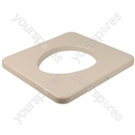 Replacement Plastic Seat For The Linton & Lenham Mobile Commode