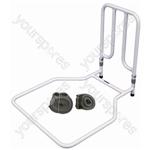 Solo Bed Transfer Aid - Configuration Transfer Aid & Strap set