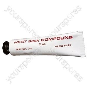 Servisol Heatsink Compound