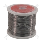 Warton Metals 0.7mm Solder Reel 500g