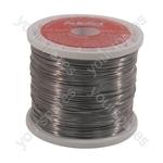 Warton Metals 0.7mm Solder Reel 500g
