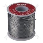 Warton Metals 1.2mm Solder Reel 500g