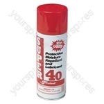Servisol Super 40 Moisture Repellent and Lubricant
